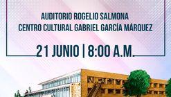 """Foro """"Arquitectura y Ciudad: La experiencia de México y Colombia"""""""