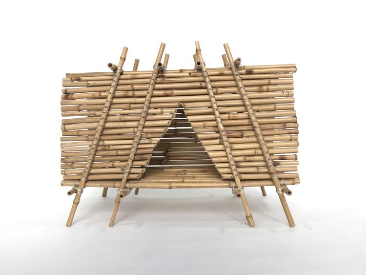Experimentando Le Corbusier – Interpretações contemporâneas do modernismo, Taquara - Irmãos Campana.