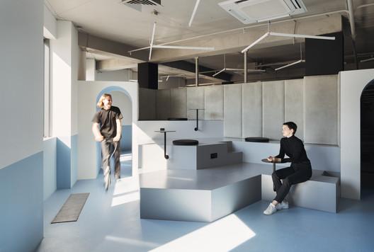PandaDoc Office / Studio11