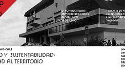 Extienden plazo para el VI Seminario Docomomo Chile