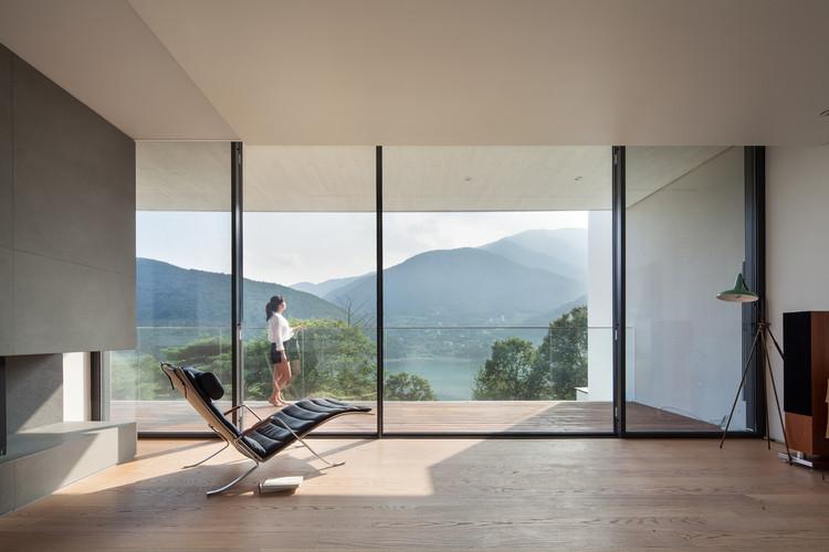 Casa Cheonggye-ri / JMY architects, © Joonhwan Yoon