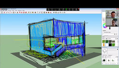 Taller de Diseño Arquitectónico 6