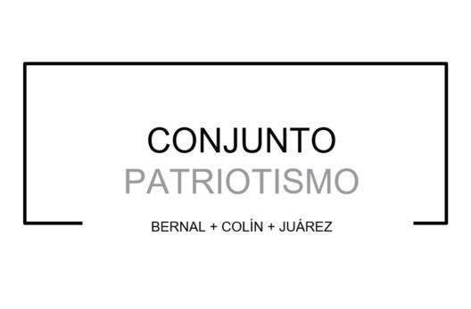 © Bernal Vázquez Cristina Marisol, Colin Diaz Verónica Odethe y Juárez Paredo Omar