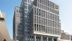 Londres presenta el diseño de Olympicopolis, un ambicioso plan maestro de £1.100 millones
