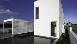 InOut House / Sergio Sampaio Arquitetura + Planejamento