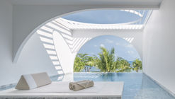 SALA Samui Chaweng Beach Resort / onion