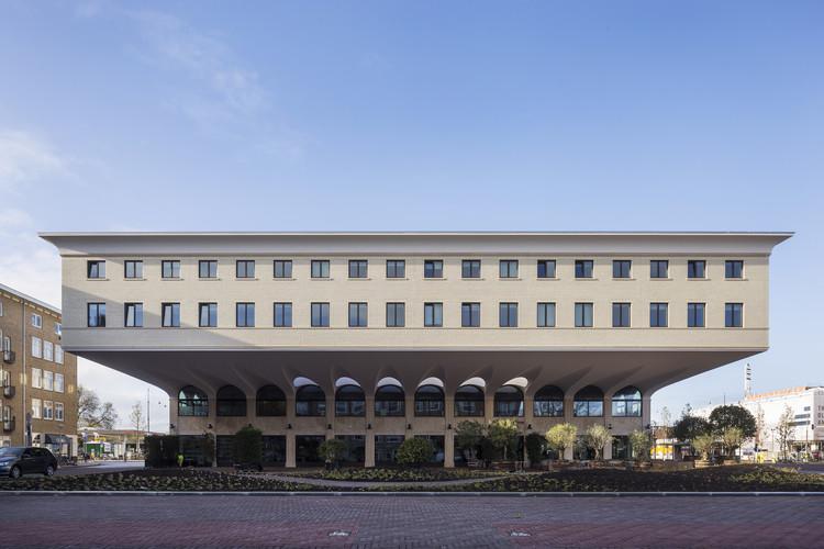 Zuidblok / Kollhoff & Pols architecten, © Luuk Kramer