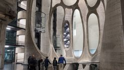 "Why Heatherwick Studio's Zeitz MOCAA Is ""A Call to Arms"" For African Museums"