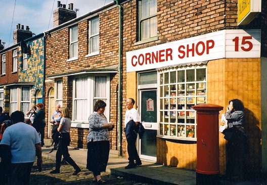 Corner Shop (2000). Image © <a href='https://www.flickr.com/photos/8431398@N04/2535026759'>Flickr user Andrea_44</a> licensed under <a href='https://creativecommons.org/licenses/by/2.0/'>CC BY 2.0</a>