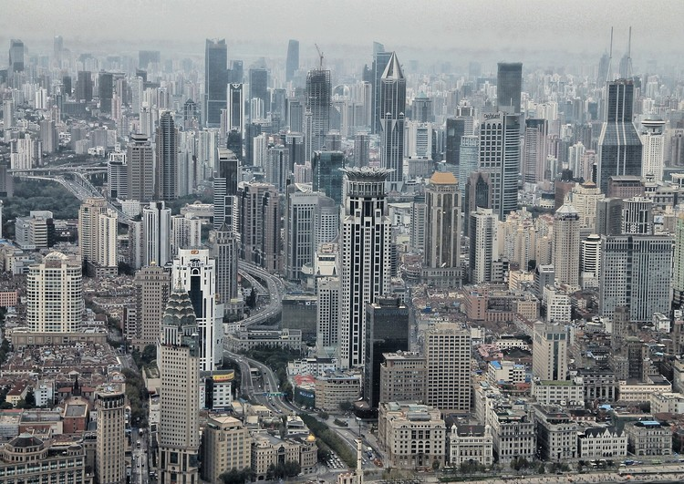What's the Difference Between a Megacity, a Metropolis, a