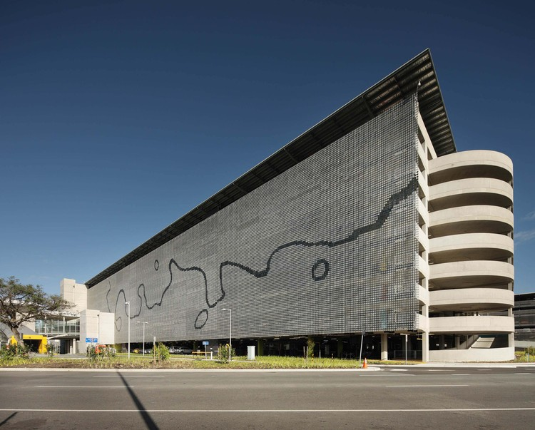The Most Innovative Parking Structures From Around The World Archdaily