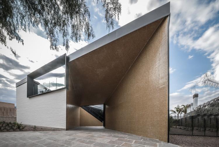 Casa Bugatti / A4estudio, © Arq Luis Abba