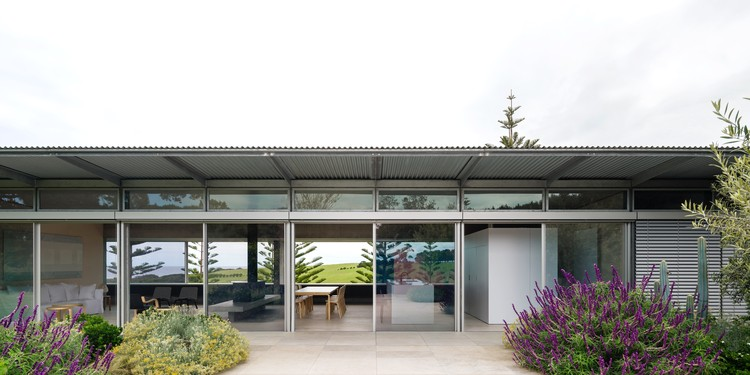 Haxstead Garden House / Tobias Partners, © Justin Alexander