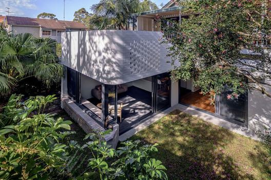 Randwick Pavilion / MASQ architecture