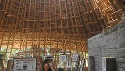 Bamboo Sunyata / akasha+associates architecture