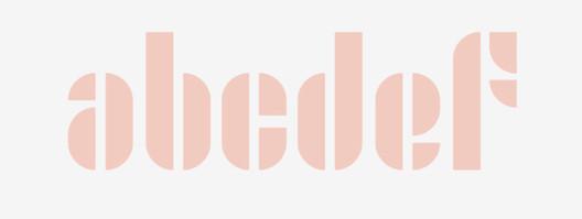 Joschmi Font, via Adobe Hidden Treasures