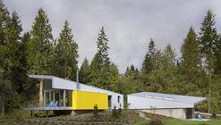 Whidbey Artists' Retreat / Prentiss + Balance + Wickline Architects