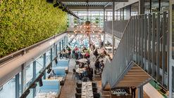 The Green House / architectenbureau cepezed