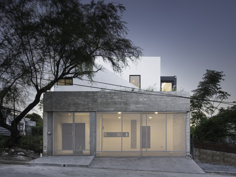 Casa Quince / RML diseño, © The raws