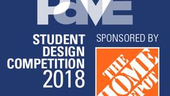 2018 PAVE Student Design Competition: REGISTER TODAY!