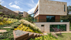 Balmoral House / Jaime Rendon Arquitectos