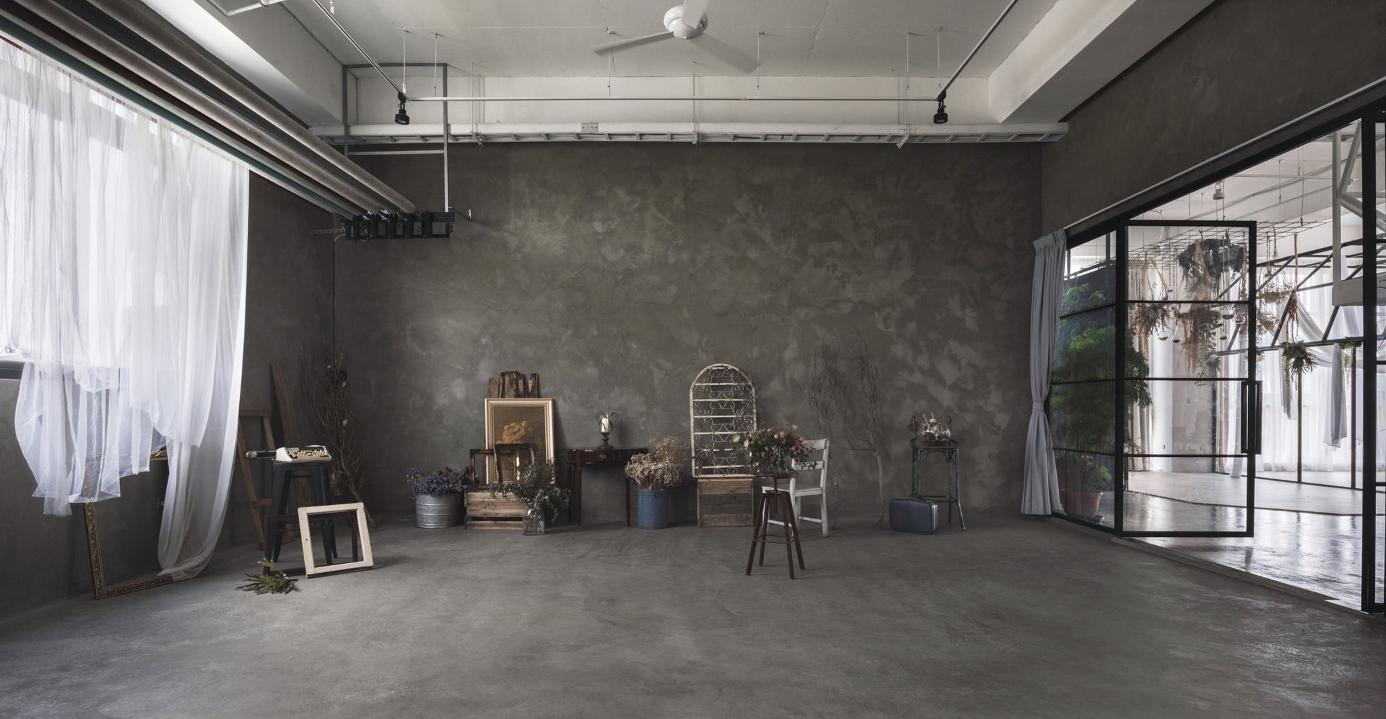 Gallery Of Mu Mu Photography Studio Han Yue Interior Design 17