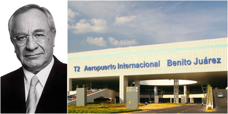 El arquitecto Francisco Serrano será galardonado con la Medalla Bellas Artes de Arquitectura del INBA