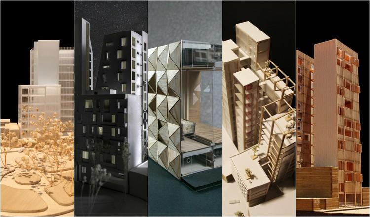 Conoce algunos de los mejores proyectos diseñados por alumnos de octavo semestre de la Facultad de Arquitectura UNAM