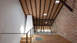Apartamento na Penha de França  / Pedro Rogado + Sofia Saraiva