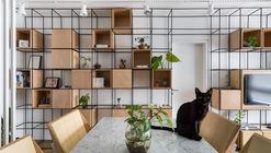 Apartamento Santana / Atelier Aberto Arquitetura
