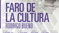 Concurso Internacional Faro de la Cultura, Barrio Rodrigo Bueno / Argentina
