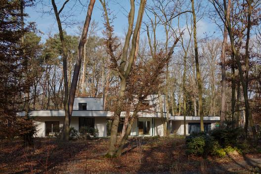 Forest Fairy / Mjölk architects