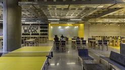 Restaurante DECK / RAMA estudio