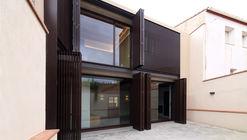 House in El Priorat / espairoux arquitectura