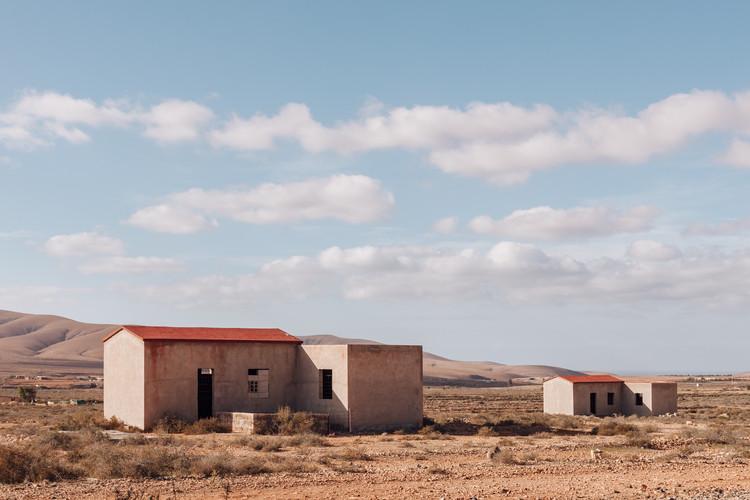 """Exposição de Fotografia """"Man Made"""" por Francisco Nogueira, Uma das imagens em exibição: Fuerteventura, Canárias, 2018  ©Francisco Nogueira"""