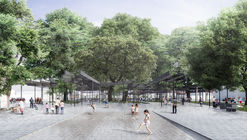 El Taller de Arquitectos diseñará remodelación del espacio público de La Tebaida, Colombia
