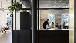 Brisbane Studio / Cox Architecture
