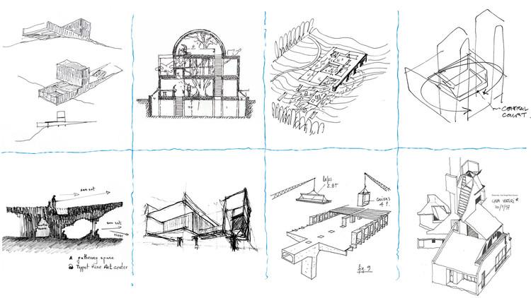 Zaha Hadid | Fotógrafo | Plataforma Arquitectura
