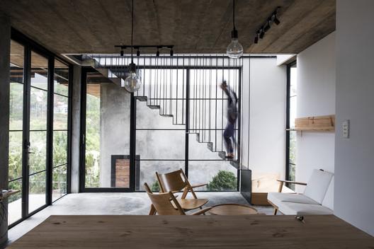 DLH / 7A Architectrue Studio