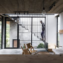 Courtesy of 7A Architecture Studio