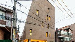 Editora 'KL' em Daejo-dong / Seoga Architecture