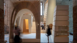 ReCasting  / Alison Brooks Architects