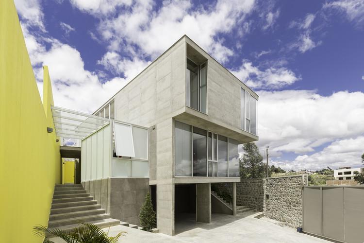 Casa Andina GC / Espinoza Carvajal Arquitectos, © JAG Studio