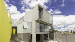 Casa Andina GC / Espinoza Carvajal Arquitectos