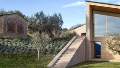 Casa K / Alessandro Bulletti Architetti