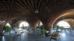 Nocenco Cafe / VTN Architects