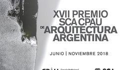 Premio SCA CPAU de arquitectura argentina 2018