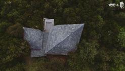 Jonás Retamal, los modos locales en la arquitectura contemporánea de Chiloé
