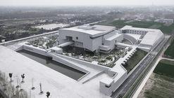 Shangqiu Museum / Atelier Li Xinggang