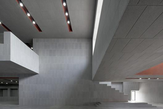 Xuyan Hall. Image © Zhi Xia